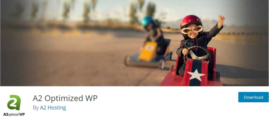 A2 Optimized WordPress plugin