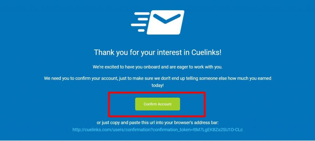 Cuelinks क्या है?