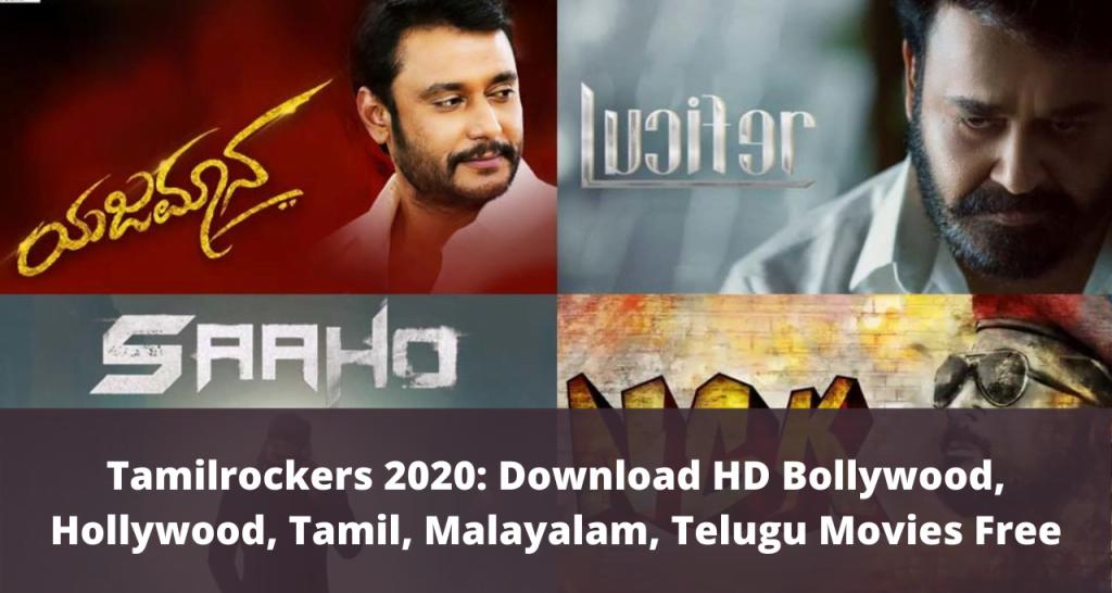 Tamilrockers 2021: Download HD Bollywood, Hollywood, Tamil, Malayalam, Telugu Movies Free