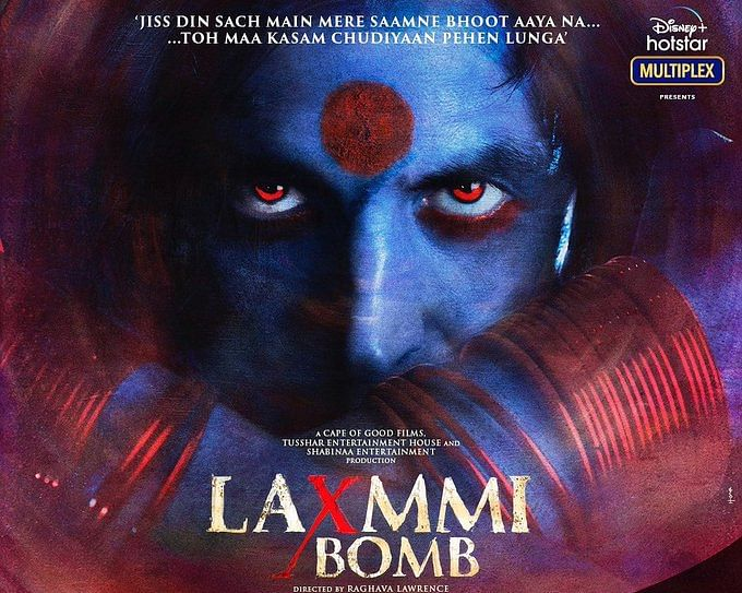 Laxmi Bomb Release Date 2020, Full Movie Download In 480p, 720p, 1080p