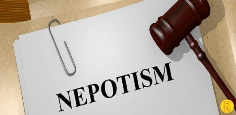नेपोटिज्म क्या है? | What Is Nepotism In Hindi