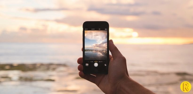 How to Save Photos in JPG Format on iPhone? | In Hindi