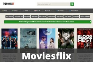 Moviesflix 2021-Download HD 300MB Bollywood, Hollywood Movies Free