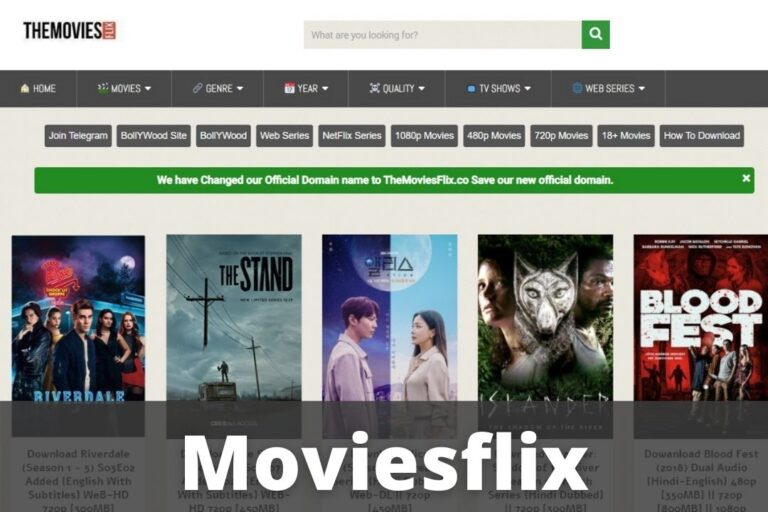 Moviesflix - Download HD 300MB Bollywood, Hollywood Movies Free