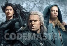 The Witcher Season 2 Download