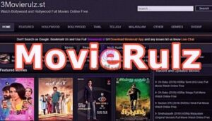4MovieRulz – Free Download HD Bollywood Hollywood Movies & Series