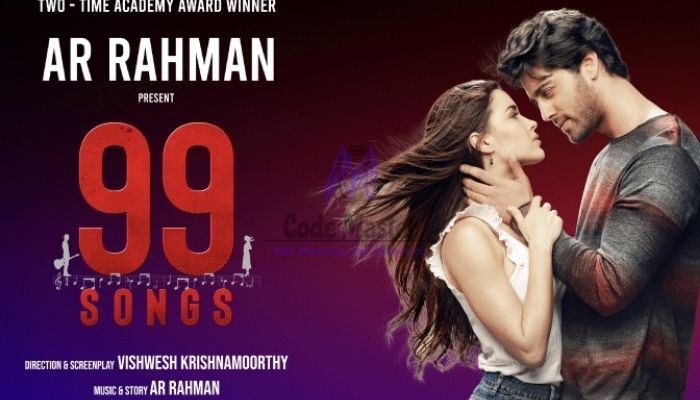 99 Songs Full Movie Download Leaked By Tamilrockers And Others
