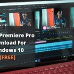 Adobe Premiere Pro Download For Windows 10 | In Hindi