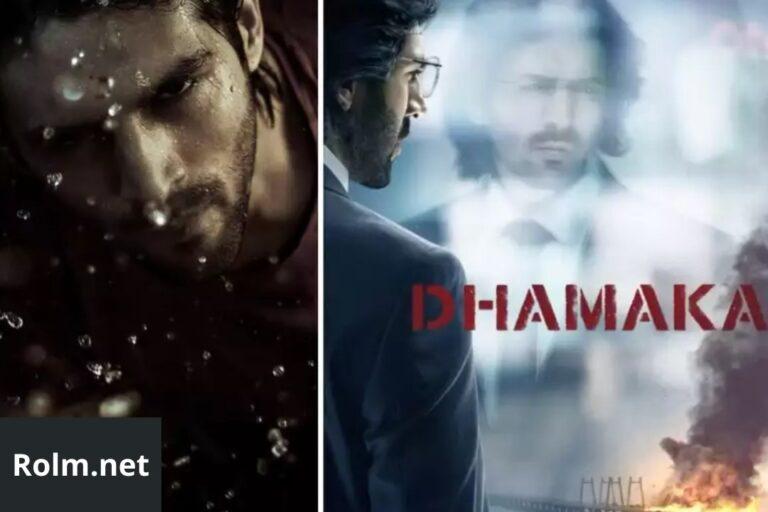 Dhamaka Full Movie Download Leaked By Tamilrockesr, 720p