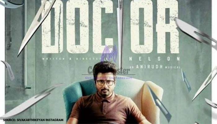 Doctor Full Movie Download Leaked By Tamilrockers And Others