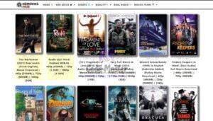 HDMoviesHub 2021: Free Download 300MB Movies Hindi Dubbed Full HD