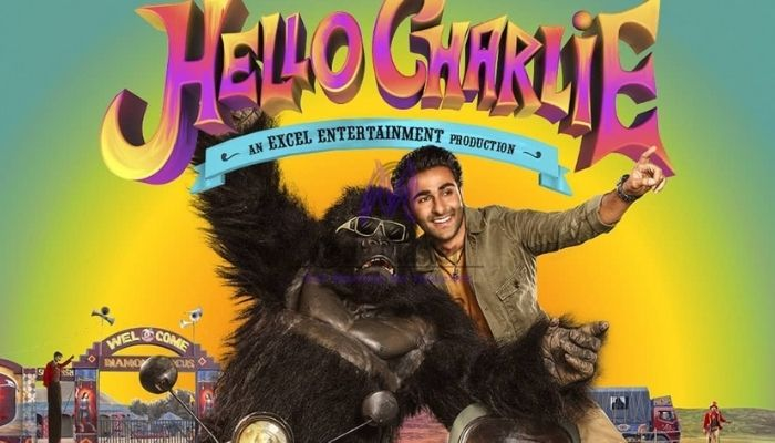 Hello Charlie Full Movie Download Filmyzilla