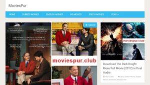 MoviesPur 2021 – Download 300MB HD Full Bollywood Hollywood Movies