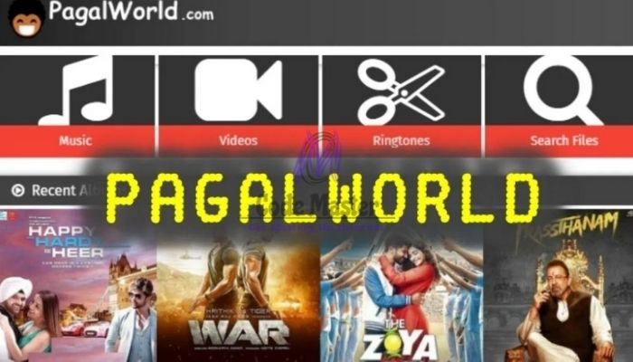 PagalWorld 2021 - Download A To Z Mp3 Songs, Video Songs Download