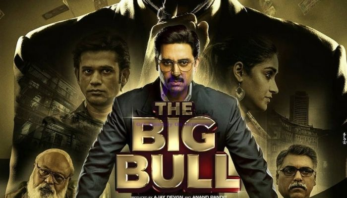 The Big Bull Full Movie Download Leaked By Tamilrockers And Others