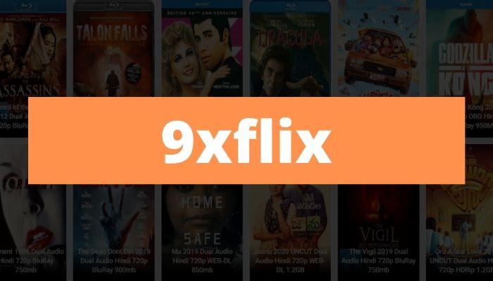 9xflix 2021 – Download HD Bollywood, Hollywood, Tamil Movies