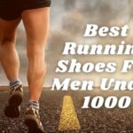 Best Running Shoes For Men Under 1000