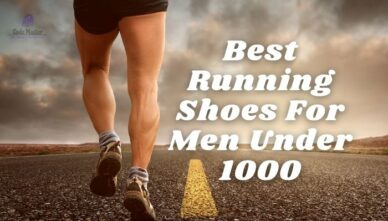 10 Best Running Shoes For Men Under 1000 India 2021