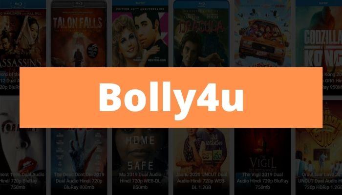 Bolly4u 2021 – Download HD Bollywood, Hollywood, Tamil Movies