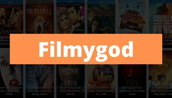 Filmygod 2021 – Download HD Bollywood, Hollywood, Tamil Movies