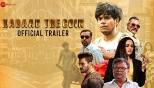 Kabaad The Coin Full Movie Download Leaked By Tamilrockers, Filmyzilla