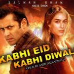 Kabhi Eid Kabhi Diwali Full Movie Download Leaked By Tamilrockers