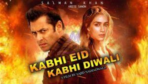 Kabhi Eid Kabhi Diwali Full Movie Download Leaked By Tamilrockers
