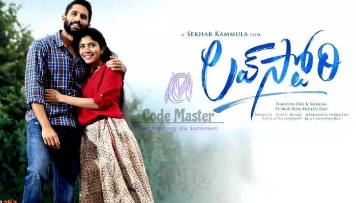 Love Story Full Movie Download Leaked By Tamilrockers And Others