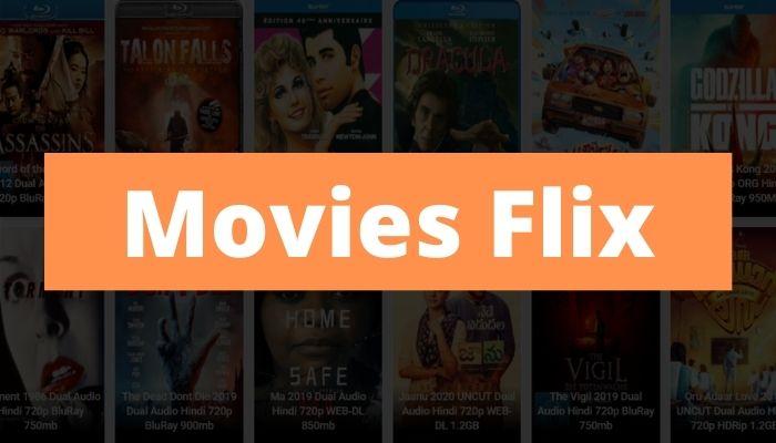 Movies Flix – Download HD Bollywood, Hollywood, Tamil Movies