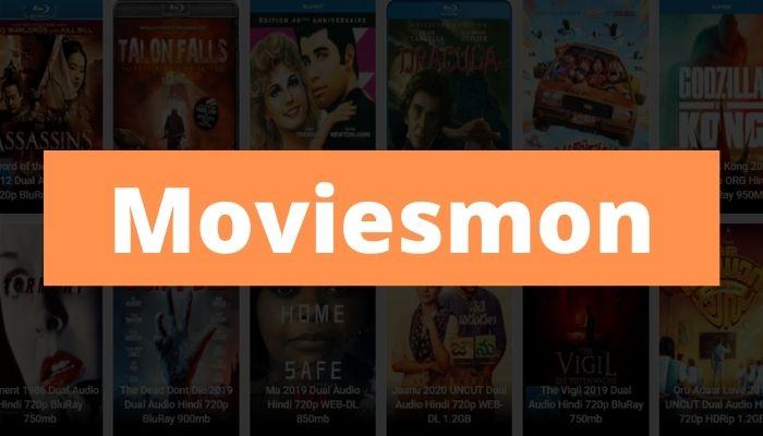 Moviesmon 2021 – Download HD Bollywood, Hollywood, Tamil Movies