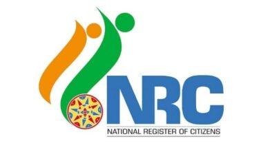 NRC क्या है?   NRC Full Form In Hindi
