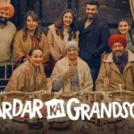 Sardar Ka Grandson Full Movie Download On Tamilrockers & Others