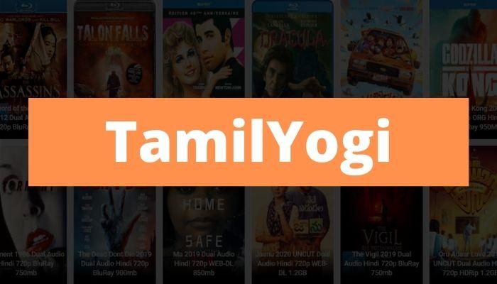 TamilYogi 2021 - Download HD Tamil, Telugu, Malayalam Movies & Series