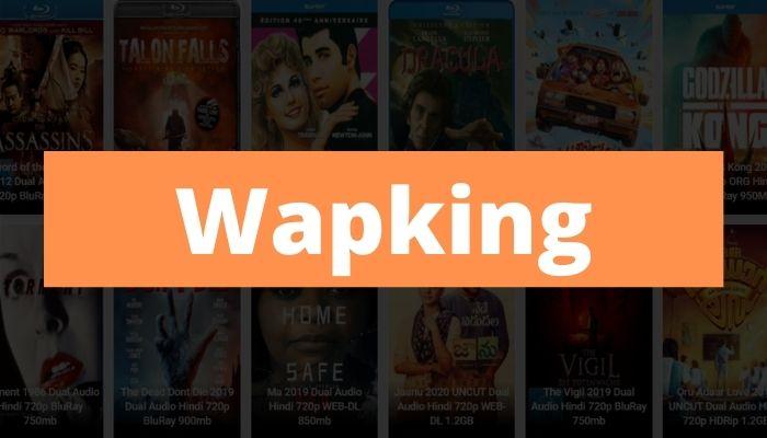 Wapking 2021 – Download HD Bollywood, Hollywood, Tamil Movies