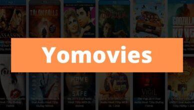 Yomovies 2021 – Download HD Bollywood, Hollywood, Tamil Movies