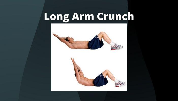 Long Arm Crunch