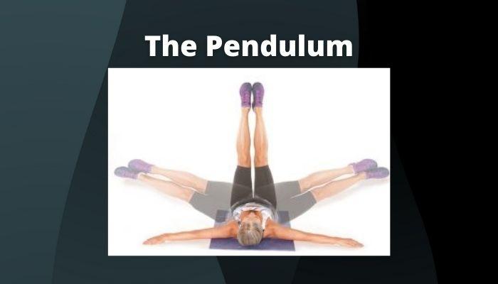 The Pendulum Workout