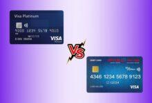 डेबिट कार्डडेबिट कार्ड और क्रेडिट कार्ड में अंतर | Difference Between Debit Card And Credit Card In Hindi और क्रेडिट कार्ड में अंतर | Difference Between Debit Card And Credit Card In Hindi