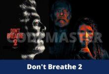 Don't Breathe 2 Full Movie Download [Hindi Dubbed] Telegram