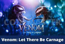 Venom 2 Full Movie Download Leaked On Telegram, Filmyhit, Isaimini