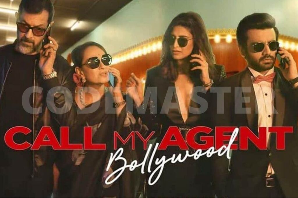 Call My Agent Bollywood Download Leaked On Tamilrockers, Telegram
